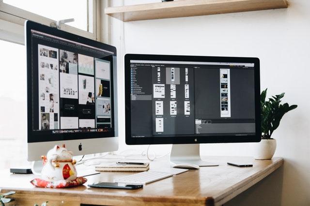 Erfolgreichen Vertrieb für Webdesign Agenturen aufbauen